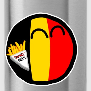 Belgiumball T-shirts - Drinkfles