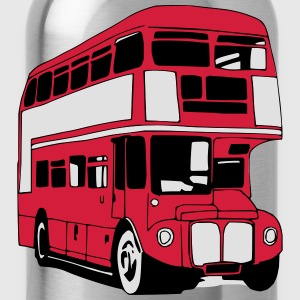 London-Bus (3 color) Tee shirts - Gourde