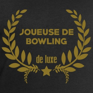 Bowling / Quilles / Jeu / Sport / Gaming / Strike Tee shirts - Sweat-shirt Homme Stanley & Stella