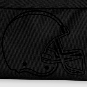 american football T-Shirts - Kids' Backpack