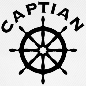 captain T-Shirts - Baseball Cap