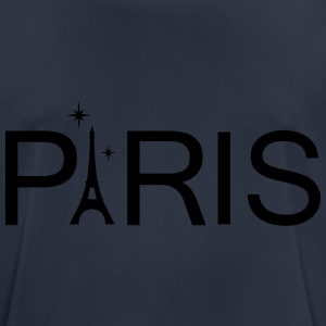Paris Sweaters - mannen T-shirt ademend
