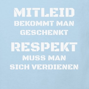 Mitleid - Kinder Bio-T-Shirt