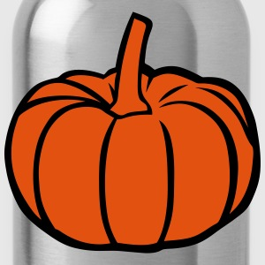Pumpkin vegetable 23 T-Shirts - Water Bottle
