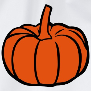 Pumpkin vegetable 23 Hoodies & Sweatshirts - Drawstring Bag