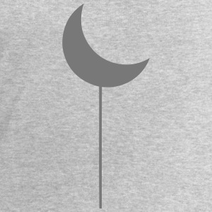 Unhooking moon Shirts - Men's Sweatshirt by Stanley & Stella