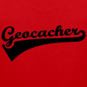 Geocacher T-Shirts - Männer Premium Tank Top