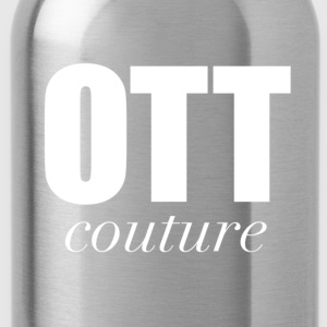 OTT Couture T-Shirts - Trinkflasche
