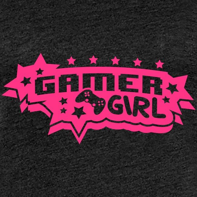 Gamergirl