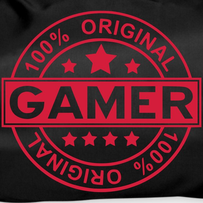 Gamer Jooga