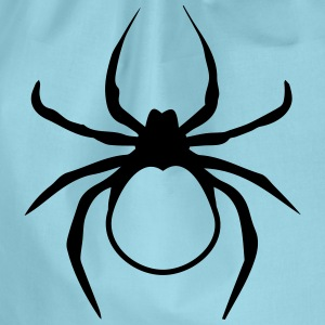 tick bite bloodsucker disgusting spider blood T-Shirts - Drawstring Bag