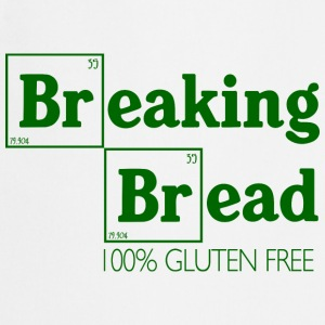 Breaking Bread Tee shirts - Tablier de cuisine