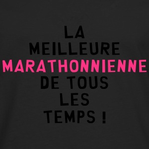 Course à pied / Coureur / Jogging / Running / Run Tee shirts - T-shirt manches longues Premium Homme