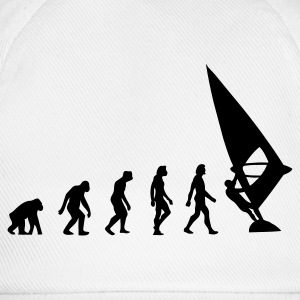The Evolution of Windsurfing Hoodies & Sweatshirts - Baseball Cap