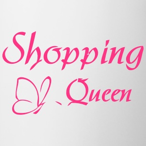 SHOPPING QUEEN Long Sleeve Shirts - Mug