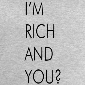 I'M RICH AND YOU? Débardeurs - Sweat-shirt Homme Stanley & Stella
