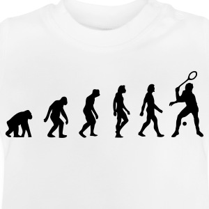 The Evolution of Squash Shirts - Baby T-Shirt