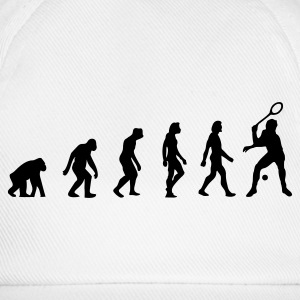 The Evolution of Squash Polo Shirts - Baseball Cap