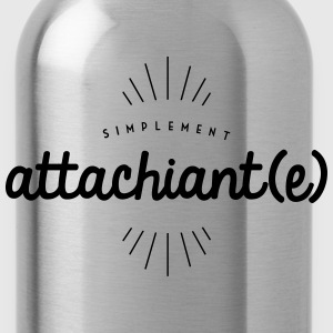 Attachiant(e) Sweat-shirts - Gourde
