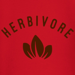 Herbivore Leaf T-Shirts - Baby Long Sleeve T-Shirt