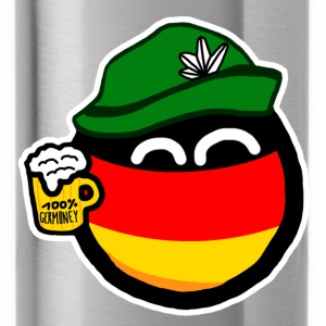 Germanyball Hoodies & Sweatshirts - Water Bottle