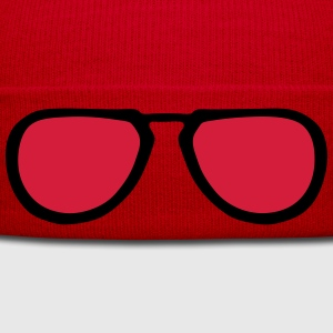 Sunglasses 1509 T-Shirts - Winter Hat