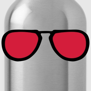 Sunglasses 1509 T-Shirts - Water Bottle