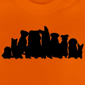 Dogs Shirts - Baby T-Shirt