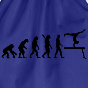 Evolution Turnen T-Shirts - Turnbeutel