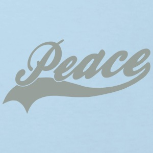 Peace Baby Bodys - Kinder Bio-T-Shirt
