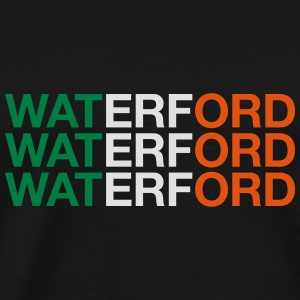 WATERFORD Hoodies & Sweatshirts - Men's Premium T-Shirt