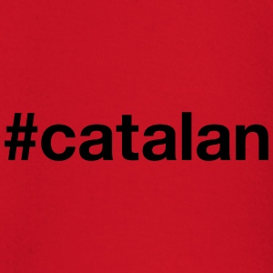 CATALANIA - Baby Long Sleeve T-Shirt