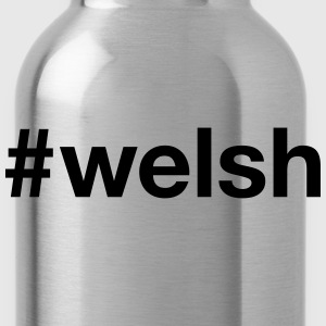 WALES T-Shirts - Water Bottle