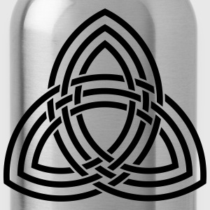 Thor symbol Bags & Backpacks - Water Bottle