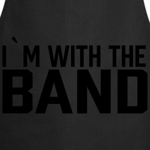 I`m With The Band Pullover & Hoodies - Kochschürze