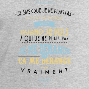 Citations made in Belgique Débardeurs - Sweat-shirt Homme Stanley & Stella