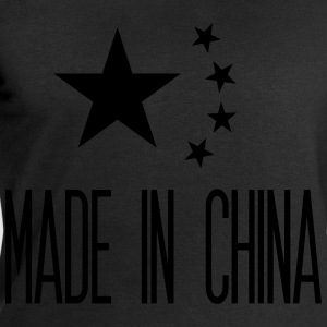 Made in China T-shirts - Mannen sweatshirt van Stanley & Stella