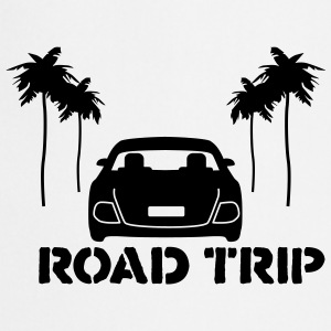 road trip Tee shirts - Tablier de cuisine
