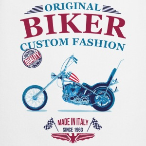 BIKER 3 T-Shirts - Cooking Apron