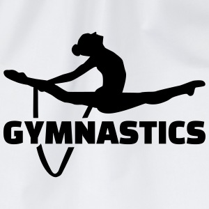 Gymnastics T-Shirts - Turnbeutel