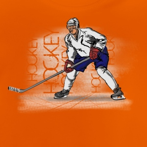 Hockey T-Shirts - Baby T-Shirt