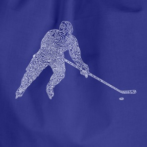 hockey T-shirts - Sportstaske