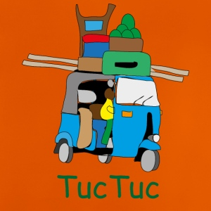 TucTuc T-Shirts - Baby T-Shirt
