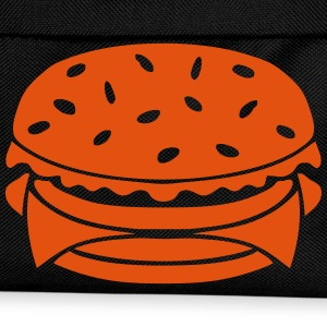 hamburger icon 2808  Aprons - Kids' Backpack