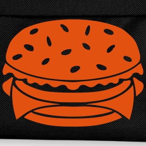 hamburger icon 2808 Shirts - Kids' Backpack