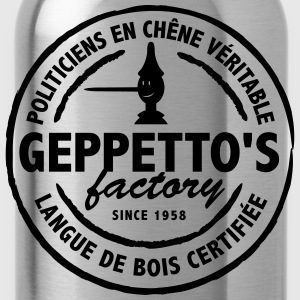 geppeto's factory - Gourde