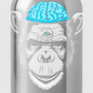 Brain Freeze T-Shirts - Water Bottle