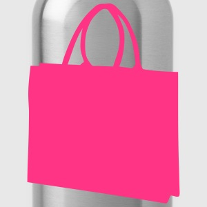 Shopping bag 2608 Tops - Water Bottle