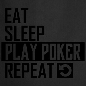 play poker T-Shirts - Kochschürze