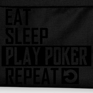 play poker T-Shirts - Kinder Rucksack